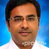 Dr. Animesh Saha