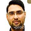 Dr. Pranjal  Sirohi
