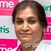 Dr. Jayashree Nagraj Bhagsi
