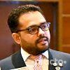 Dr. Yash Rakesh Patel