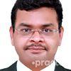 Dr. Surya Prakash Bharadwaj