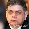 Dr. Arun Grover